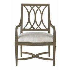 Resort Dining Arm Chair