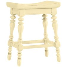 "Cottage 25.13"" Bar Stool"