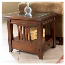 Vantana End Table