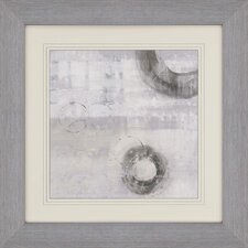 Soft Touch IV by PI Studio Framed Painting Print