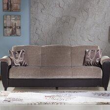 Aspen 3 Seat Convertible Sofa