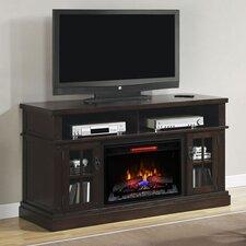Media Fireplace Mantel