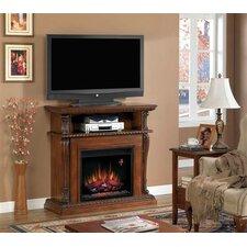Corinth Fireplace Mantel