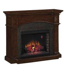 Morrison Fireplace Wall Mantel