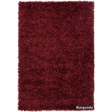 Sidney Red Area Rug