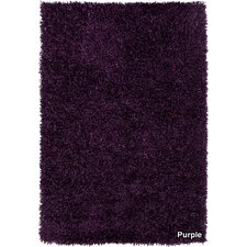 Sidney Purple Area Rug