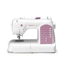 Curvy 30 Stitch Electric Sewing Machine