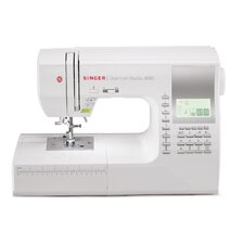 Quantum Stylist Sewing Machine