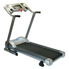 Easy-Up Motorized Treadmill