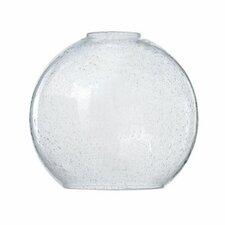 "6.5"" Vivo Glass Sphere Shade"