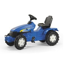 New Holland Farm Pedal Tractor