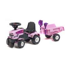 Baby Princess Tractor
