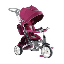 6-in-1 Multi Tricycle