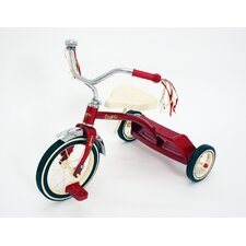 Retro Classic Flyer Tricycle