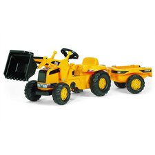 CAT Kids' Pedal Tractor