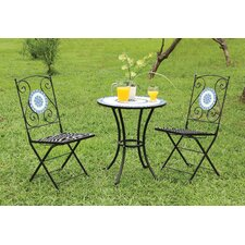 Tuscan 3 Piece Dining Set