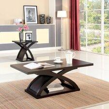 Gnarls Coffee Table Set