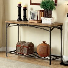 Missone Console Table