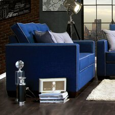Urban Valor Tufted Loveseat