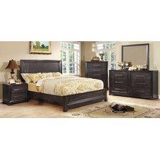 Peterson Platform Customizable Bedroom Set