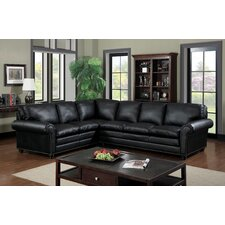Ulysses Left Hand Facing Sectional