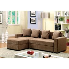 Alma Left Hand Facing Sectional