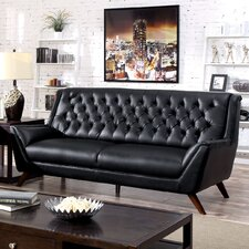 Daine Modern Tufted Sofa