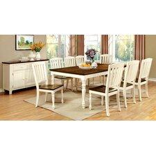 Laureus Extendable Dining Table