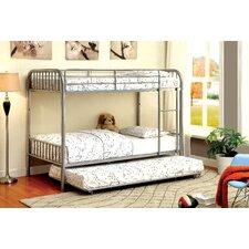 Prism Twin over Twin Bunk Customizable Bedroom Set