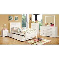 Spectrum Panel Customizable Bedroom Set