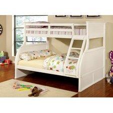 Cornelia Twin Over Full Standard Bunk Bed