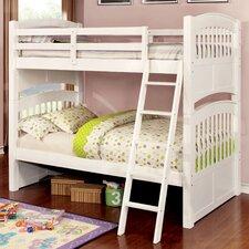 Dakota Twin Over Twin Standard Bunk Bed