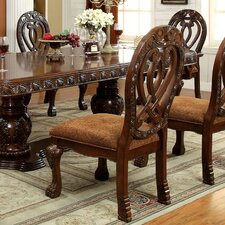Dolores Formal Side Chair (Set of 2)
