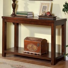 Emex Console Table