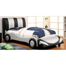 Speedy Racer Car Bed