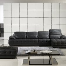 Dominon Right Hand Facing Sectional