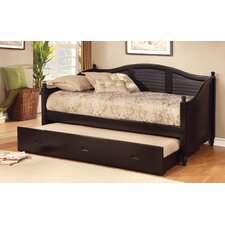 Sherylle Daybed with Trundle