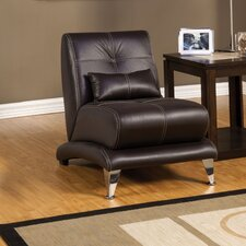 Sewell Leather Chair