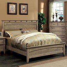 Balboa Low Profile Panel Bed