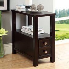 Viscotte End Table