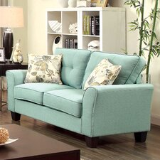 Delila Loveseat