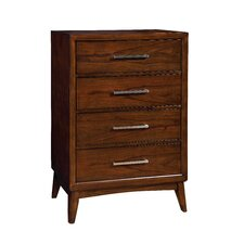 Dionn 4 Drawer Chest