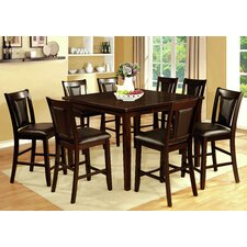 Griffith 9 Piece Counter Height Pub Set