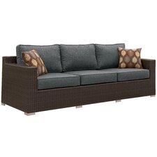 Jackson 8 Piece Deep Seating Group with Cushions