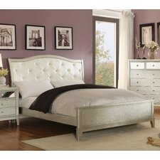 Amari Panel Customizable Bedroom Set