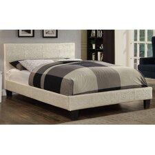 Assanta Panel Bed