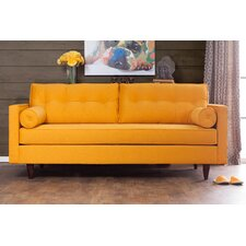 Adaleena Button Tufted Sofa