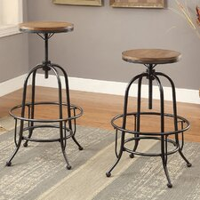 Logan Bar Stool (Set of 2)
