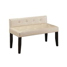 Sarina Upholstered Bedroom Bench