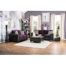 Calista Living Room Collection
